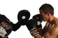boxing padwork course