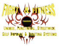 Private Street Self Defence Classes Gold Coast